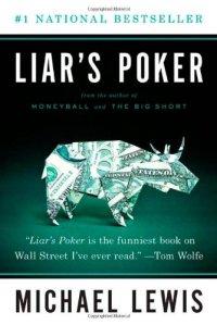 m lewis Liars Poker